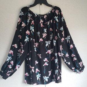 🚨 bumble 2×20🚨I.N.C.  blouse plus size 2X